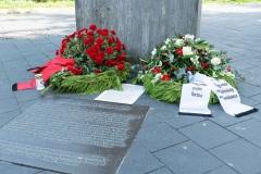 Denkmal für die Zwangsarbeiter