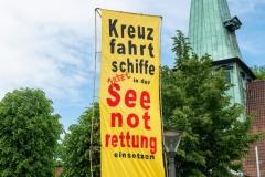 Fluchtpunkt-Mahnwache_Bergedorf05302020_03