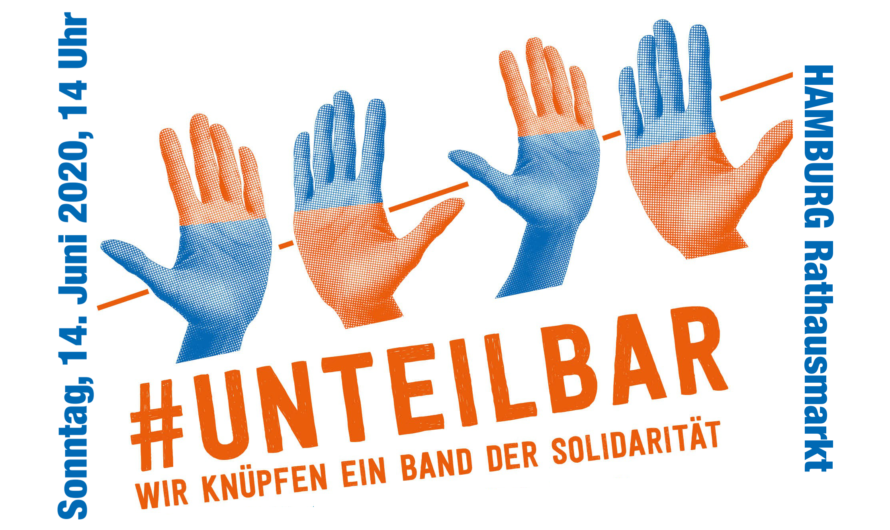 So Geht Solidarisch