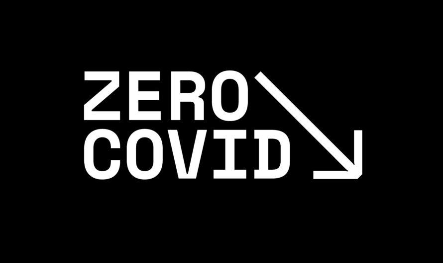 Debatte um Zero Covid