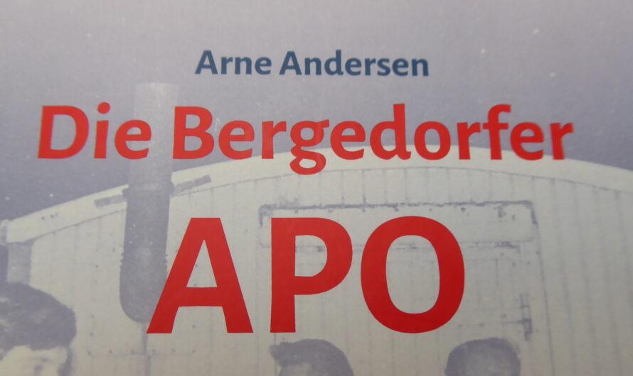 Bergedorfer APO: Eine Revolte, die bis heute wirkt